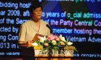 เวียดนามจะเป็นเจ้าภาพจัดการประชุมใหญ่เกี่ยวกับการโฆษณาเอเชีย