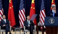 ปัญหาสำคัญๆในการสนทนาเชิงยุทธศาสตร์ระหว่างสหรัฐกับจีนครั้งที่๕