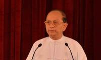 รัฐบาลพม่าและกลุ่มชาติพันธุ์ต่างๆเตรียมสนทนาทางการเมือง