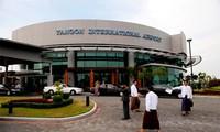 พม่าก่อสร้างสนามบินนานาชาติแห่งที่๔เพื่อผลักดันอุตสาหกรรมการท่องเที่ยว