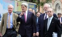 สหรัฐจะให้ความช่วยเหลือเวียดนามในการรับมือกับการเปลี่ยนแปลงของสภาพภูมิอากาศ