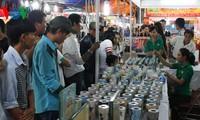เปิดงานแสดงสินค้าอุตสาหกรรมและการค้าเขตเศรษฐกิจตะวันออกภาคใต้