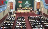 ท่านหวูวันนิง รองนายกรัฐมนตรีเวียดนามเข้าร่วมสมัชชาชนกลุ่มน้อยในจังหวัดห่ายาง