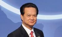 นายกรัฐมนตรีเวียดนามจะเดินทางไปเยือนออสเตรเลียและนิวซีแลนด์อย่างเป็นทางการ