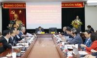 Семинар «Теоретические и практические основы документов 13-го съезда КПВ о реализации стратегических прорывов в развитии страны»