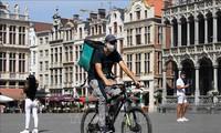 В Бельгии вновь ввели жесткий карантин на 6 недель