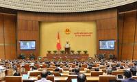 Продолжается обсуждение вопросов социально-экономического развития страны