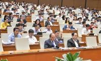 Депутаты проголосуют по Резолюции о плане социально-экономического развития страны на 2021 год