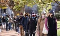Число погибших от коронавируса составило 1,5 млн. чел