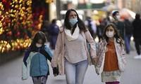 Число заразившихся коронавирусом в мире превысило 68,5 млн человек