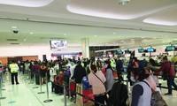 Возвращение более 340 вьетнамских граждан из Австралии и Новой Зеландии на Родину