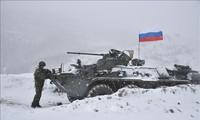 Армения и Россия обсудили вопрос азербайджано-армянской границы