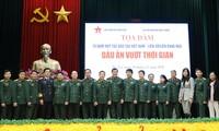 70 лет вьетнамо-российского сотрудничества в области подготовки кадров