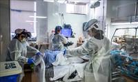 В мире более 85 млн человек заразились COVID-19