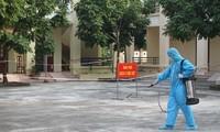 Во Вьетнаме зафиксированы 3 новых ввозных случая заражения коронавирусом