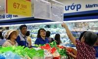 Количество посетителей заведений общественного питания и розничной торговли удвоилось в новогодние праздники