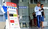 Госбанк продолжает освобождать от комиссии или снижать её при осуществлении платежных операций