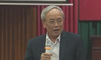 Под руководством Компартии народ Вьетнама достиг важных успехов