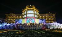 День просветления Будды и моления за мир и благополучие страны и народа