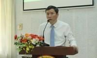 Семинар «Товарищ Чан Куок Хоан – верный коммунист и талантливый руководитель КПВ и Вьетнамской революции»