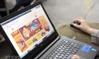 Высококачественные товары Вьетнама вышли на торговую онлайн-площадку