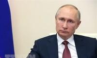 Президент РФ Владимир Путин внес на ратификацию в Госдуму договор о продлении ДСНВ