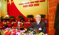 Руководители стран мира направили генсеку ЦК КПВ, президенту Вьетнама Нгуен Фу Чонгу поздравительные телеграммы