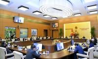 Участники 53-го заседания Постоянного комитета НС выскажут мнения по числу кандидатов в депутаты парламента 15-го созыва