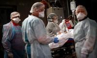 Более 2,5 миллиона человек скончались из-за коронавируса