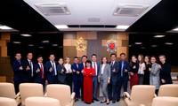 Отделение Союза коммунистической молодежи имени Хо Ши Мина в РФ проводит разнообразные мероприятия в рамках Месячника молодежи 2021