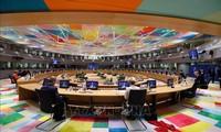 Саммит ЕС проведут 25-26 марта в онлайн-формате