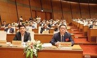 Применение научно-технологических достижений в пропагандистских работах по Решению XIII cъезда КПВ