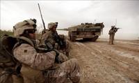 США рассматривают возможность обучения афганских военных в других странах после вывода своих войск