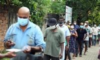 Более 159 миллионов человек заразились коронавирусом