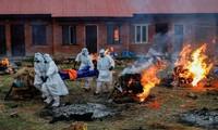 Число погибших от коронавируса в мире превысило 3,4 млн. человек