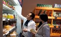 Молодой вьетнамец активизирует поставки вьетнамских фруктов на российский рынок