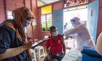 Ситуация с коронавирусом осложняется во всем мире