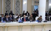 Страны ОДКБ приняли заявление по Афганистану