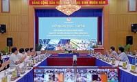 Поиск мер по ускорению социально-экономического развития и увеличению госинвестиций на 2022 год в дельте реки Меконг