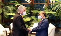 Посол Кубы во Вьетнаме: Вьетнам и Куба «сохраняют историческую память»