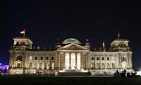 Социал-демократы выиграли парламентские выборы в Германии