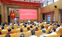Hội nghị Trung ương 6 tạo sự phấn chấn, tăng thêm niềm tin của nhân dân đối với Đảng và Nhà nước