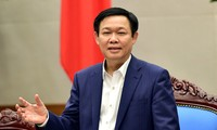 Hội thảo Kinh tế Việt Nam - động lực tăng trưởng và giải pháp thúc đẩy