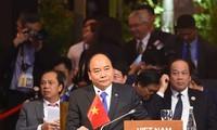 Thủ tướng Nguyễn Xuân Phúc kết thúc tốt đẹp các chuyến tham dự Hội nghị cấp cao tại Philipinnes
