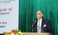 """Việt Nam là trọng tâm trong chính sách """"Hành động hướng Đông"""" của Ấn Độ"""