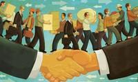 CPTPP, lực đẩy cho thương mại toàn cầu