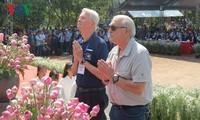 50 năm thảm sát Sơn Mỹ: Khép lại quá khứ, nguyện cầu vì hòa bình