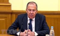 Ngoại trưởng S.Lavrov đánh giá tích cực quan hệ Nga - Việt Nam
