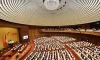 Quốc hội thảo luận các dự án Luật Giáo dục sửa đổi và Luật Giáo dục Đại học sửa đổi
