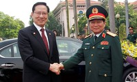 Hàn Quốc coi trọng vị thế, vai trò trung tâm của Việt Nam trong ASEAN